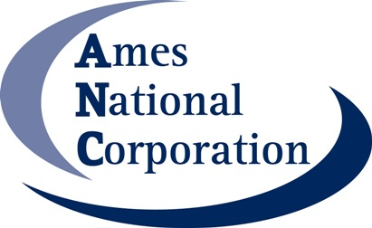 Ames National Corporation Logo