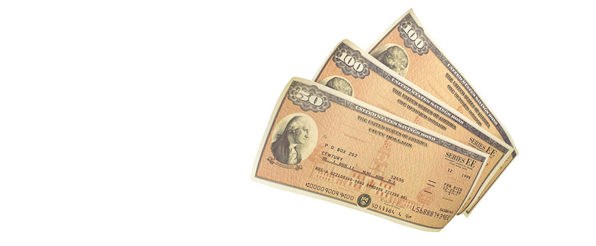 Savings Bonds Image